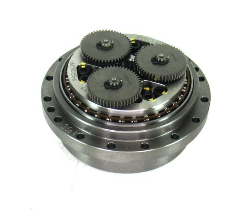 Yaskawa HW1380153-A Gear Reducer New