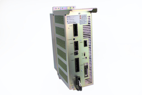 Yaskawa Electric SRDA-SDB71A01A-E External Axis Servo Amplifier New