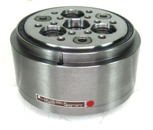 Yaskawa Electric HW9381139-A Gear Reducer B-Axis, NEW