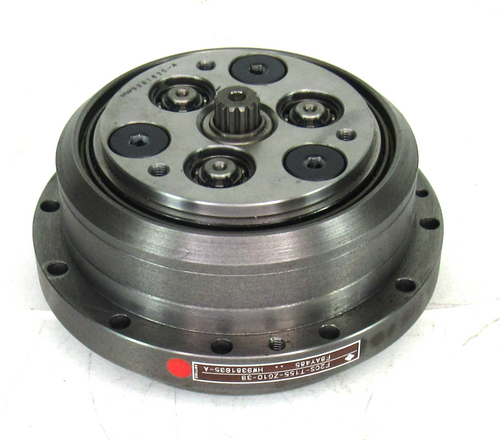 Yaskawa Electric HW9381635-A Gear Reducer T-Axis, NEW