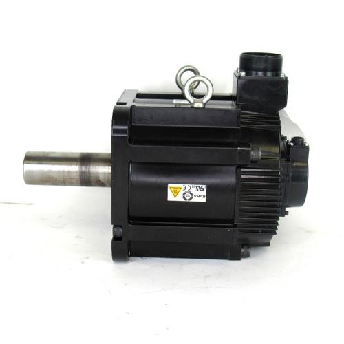 Yaskawa Electric SGMGV-55ADA21 AC Servo Motor, 200V, 1500 r/min, 42.1 Amp, Used