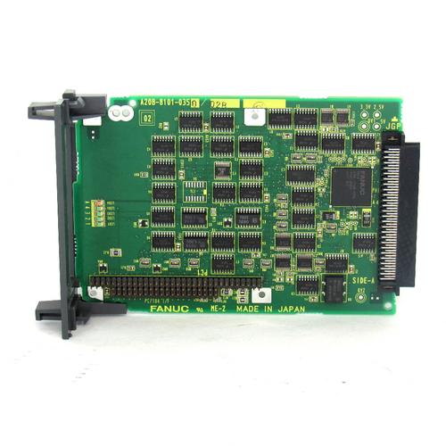 Fanuc A20B-8101-0350/02B Device Net PC Interface Board, New
