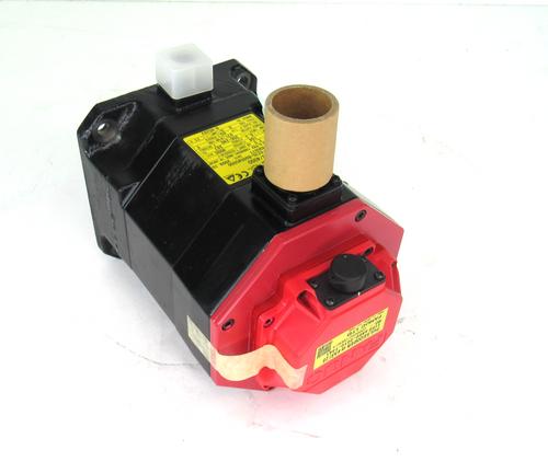 Fanuc A06B-0235-B605#S000 AC Servo Motor 2.5Kw 200-240V