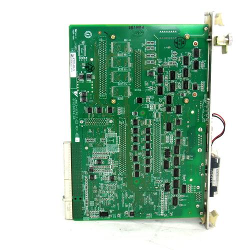 Yaskawa JANCD-XCP01C-1 PC Servo Board with JANCD-XIF04-1 PC Network Card, Used