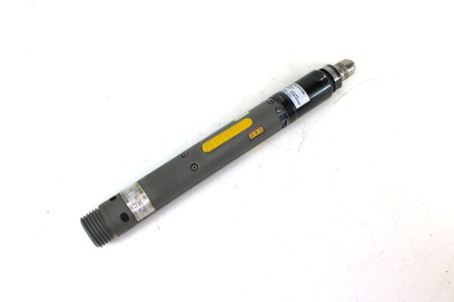 Stanley Assembly Technologies EC12LB-10 Inline Nutrunner 1430 RPM 10Nm Warranty