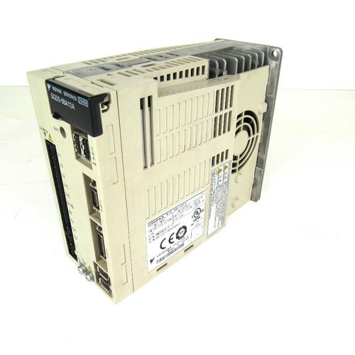 Yaskawa SGDS-08A12A Servopack IP1X 200-230VAC