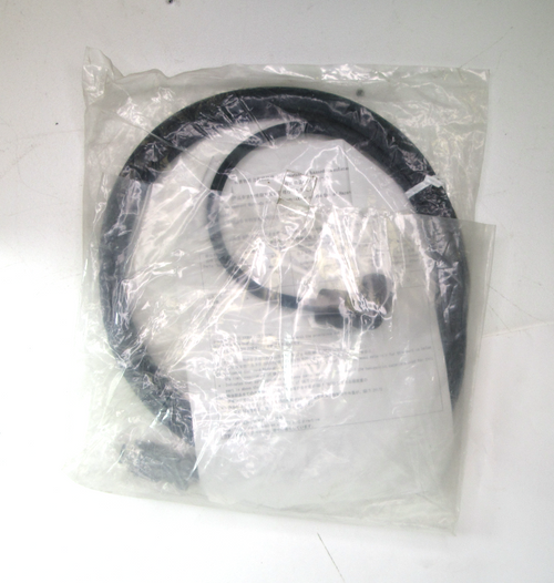 Yaskawa JZSP-CVP12-03-E Servo Motor Encoder Cable 3M, NEW