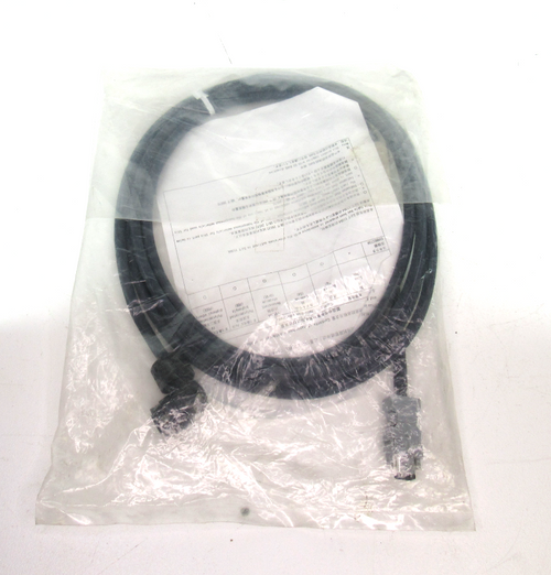 Yaskawa JZSP-CVP27-03-E Servo Motor Encoder Cable, NEW