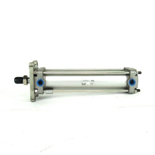 In Stock SMC CDA2F50-200-Z73ZS Tie Rod Cylinder, 50mm Bore, 200mm Stroke