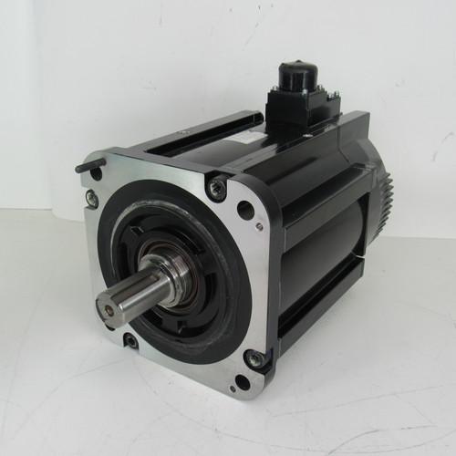 Yaskawa Electric SGMRV-44ANA-YR13 AC Servo Motor, 4.4 kW, 1500 min, Used
