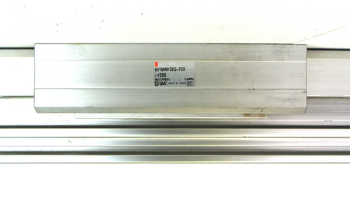 SMC MY1MWK32G-700-Y59B Rodless Cylinder 0.8MPa