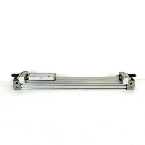 SMC MY1B25-260HZ Rodless Guided Cylinder, 25mm Bore, 260mm Stroke