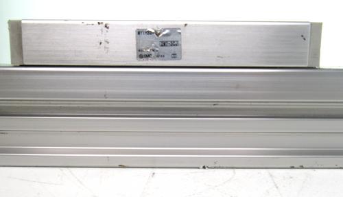 SMC MY1H32-400Z Rodless Cylinder 2W7-3CJ 0.8Mpa