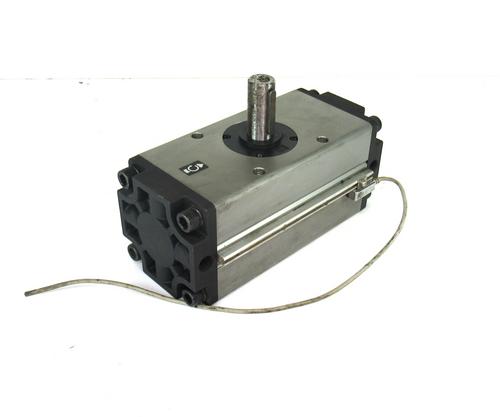 SMC CDRA1BS100-90-A53Z Rotary Actuator 1.0Mpa