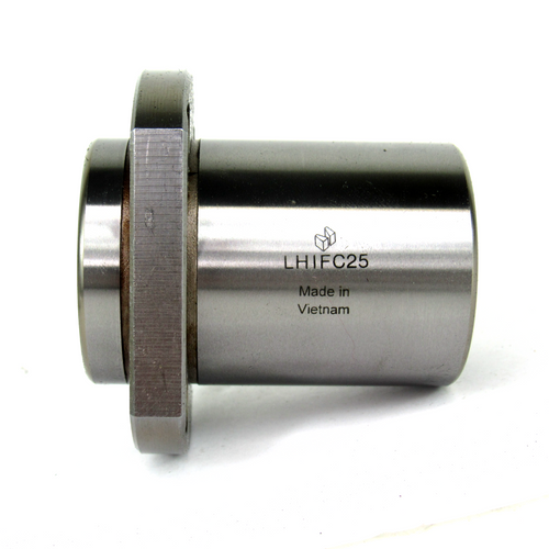 Misumi LHIFC25 Flange Type Linear Bushing, O.D.D 40 mm