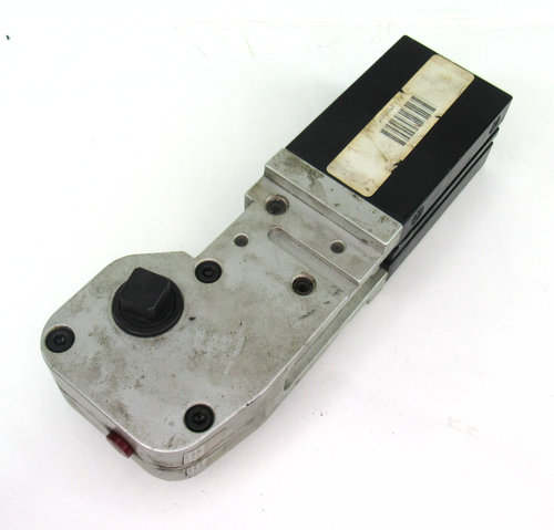 Tennessee Rand Inc. TRC50-C1A-105 Pneumatic Clamp 150Psi