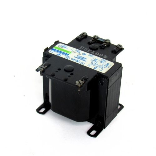 General Signal E095 Hevi-Duty Industrial Control Transformer, .095 KVA