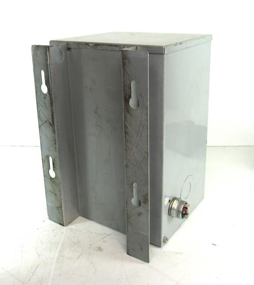 Powertran PTN102-7.5K Transformer 7.5KVA 60Hz 1Phase