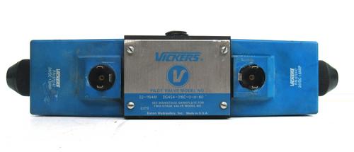 Vickers DG4S4-016C-U-H-60 Directional Valve 24VDC