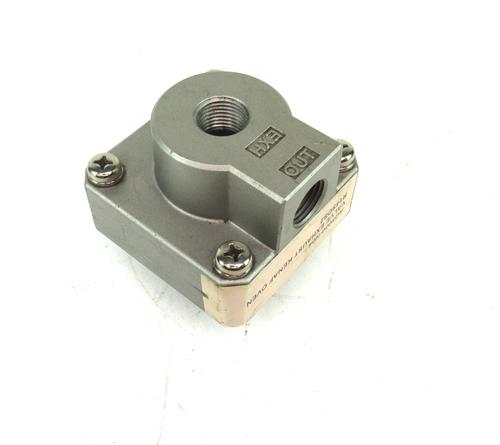SMC AQ5000 Quick Exhaust Valve AQ5000-N04