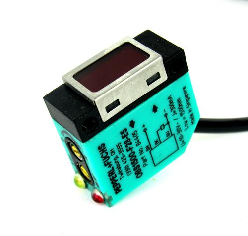 Pepperl + Fuchs OBS1500-F28-E5 Photoelectric Sensor, 10-30V, 1500mm