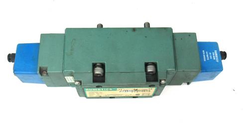 Numatics IS05599/11 Pneumatic Solenoid Valve 150Psi