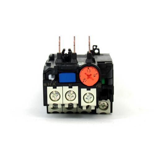 Mitsubishi TH-N12KP Thermal Overload Relay, 1-1.6 Amp, 600V, NEW