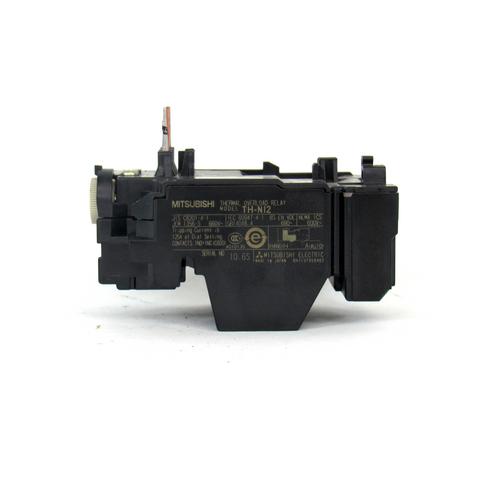 Mitsubishi TH-N12 Thermal Overload Relay, 600/660/690V, 9~13 Amp NEW