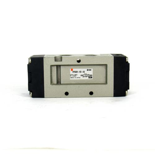SMC VF5220-5D-02 Pneumatic Directional Valve, 0.1~0.9 MPa