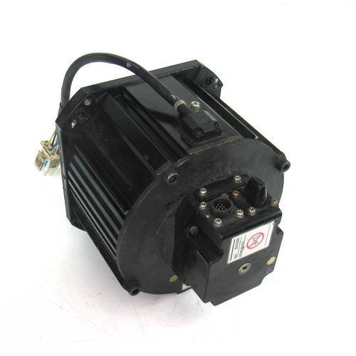 Yaskawa SGMRS-12A2B-YR11 AC Servo Motor 200V