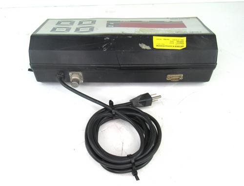 First Weigh DI12 Model Industrial Indicator DI12-1211