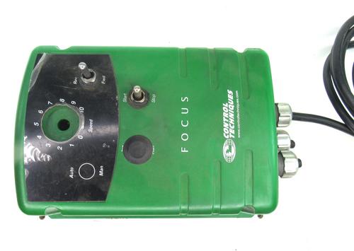 Control Technologies F3R2E-C DC Speed Controller 6045-8002