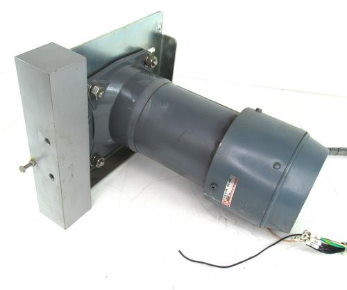 SKK MFGV5180 Gearmotor 1:15 Ratio 3 Phase 0.2Kw