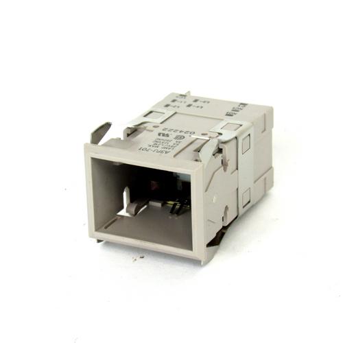 Omron A3PJ-701 Pushbutton Switch, 8-Pin, 28V/1.2 W