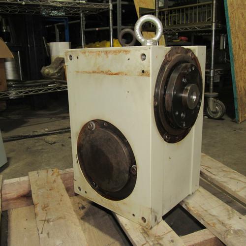 Heinz HTSG140M-8/2-H100-MS-LH Gearbox, 7246/3