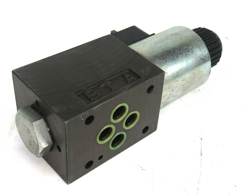 Bosch 081WV06P1V1012WS024/00 D51 Hydraulic Directional Valve 9810231438