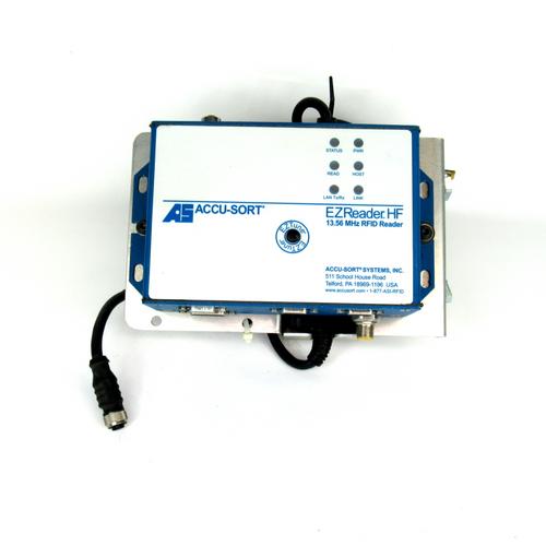 Accu-Sort EZReader HF 13.56 MHz RFID Reader, USED