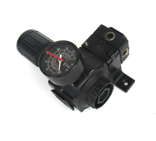 Norgren R74G-6AK-RMG Pneumatic Regulator