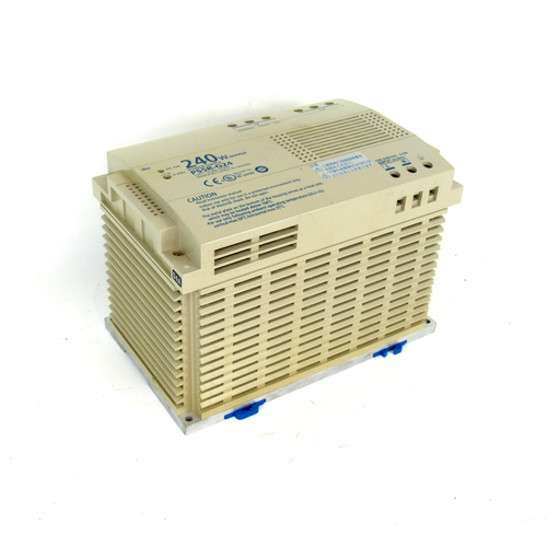 Idec PS5R-G24 Power Supply, 100-240V AC, 24V DC, NEW