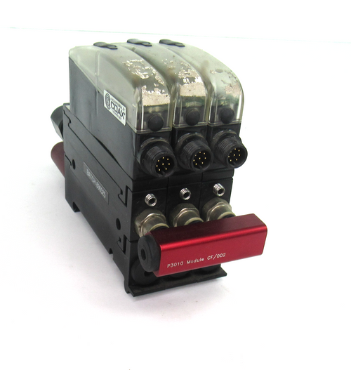PIAB P3010 Vacuum Module AVM/CU CF/002