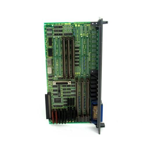 Fanuc A16B-2200-085 5/02B Axis Control PCB
