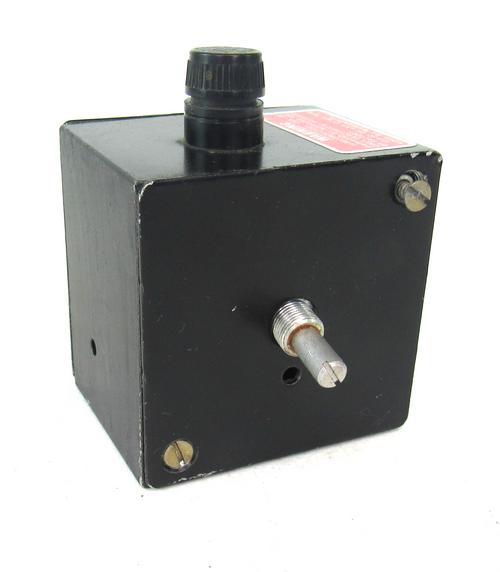 Payne Engineering 18TBP-2-10 Power Control
