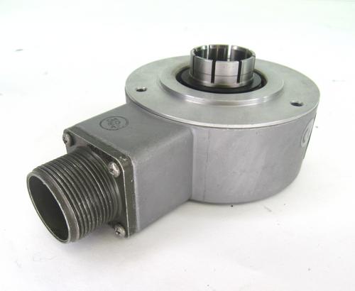 BEI Industrial Encoder Division 924-01070-390/XHS35F-50-R1-SS-5000-ABZC-4469-SM18 Encoder