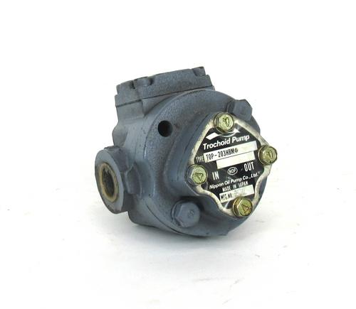 Nippon Oil Pump Co.Trochoid TOP-203HBM Pump
