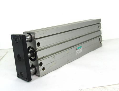 CKD STLM-L1-40300 Guided Cylinder 40mm Bore 300mm Stroke