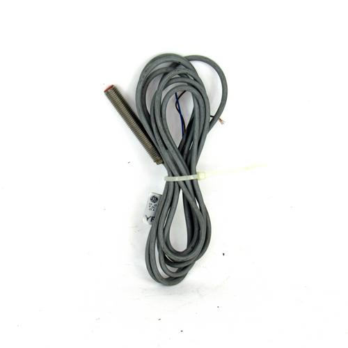 General Electric CR215DB08SA3NA Proximity Switch, 10-30V DC, 0.25 A