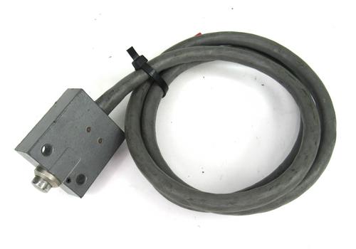Honeywell Micro Switch 914CE1-3 Medium-Duty Limit Switch