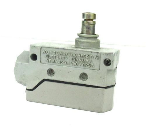 General Electric CR115H Limit Switch NEMA A600