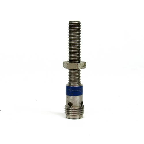Telemecanique XS1M08MA230K Inductive Proximity Sensor, 240V AC, 24V DC