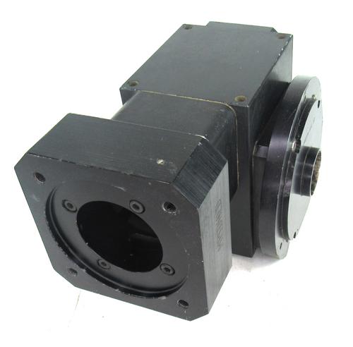 Textron AccuDrive W05100156CZ503DHLDK Speed Reducer Gearbox